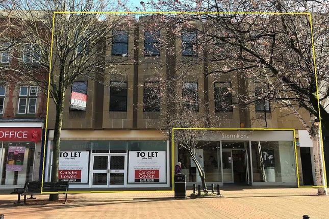 Thumbnail Retail premises to let in English Street, 55-57, 59, Carlisle