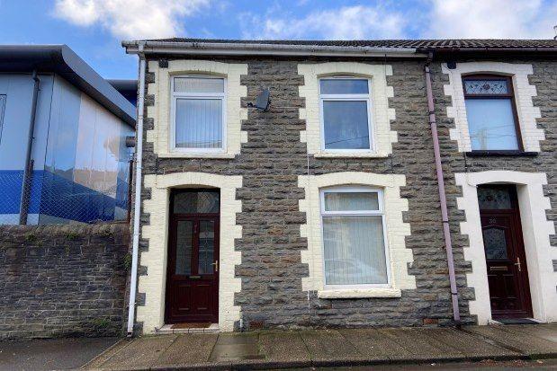 4 bed property to rent in Thompson Street, Ynysybwl, Pontypridd CF37