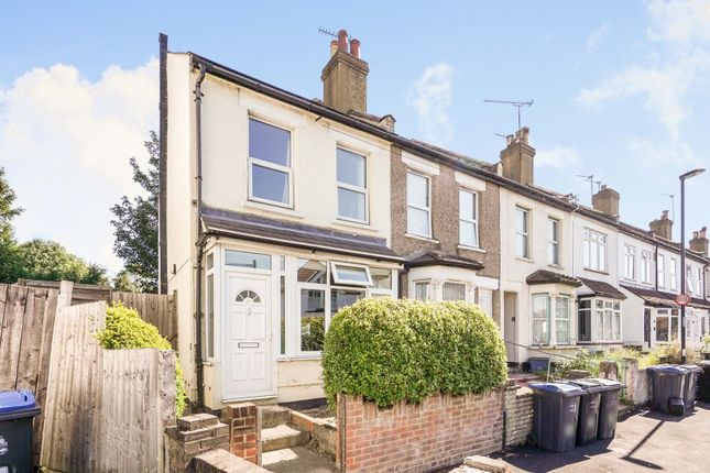 2 bed end terrace house for sale in St. Peters Street, South Croydon CR2