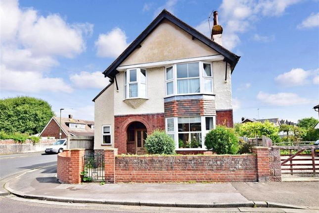 Thumbnail Detached house for sale in Whyke Lane, Chichester, West Sussex
