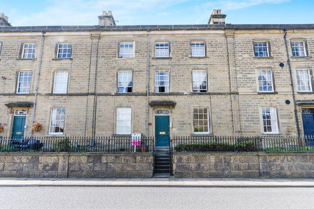 2 bedroom flat for sale in Rutland Square, Buxton Road, Bakewell