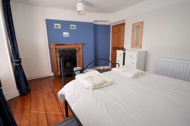 Bedroom 1 of Station Hill, Brixham TQ5