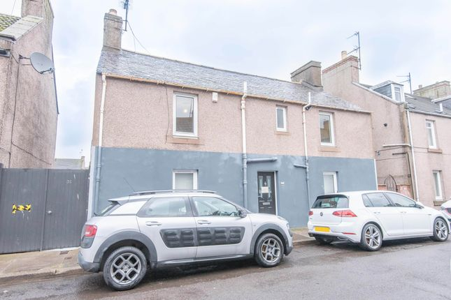 Thumbnail Flat for sale in 35 Reform Street, Montrose