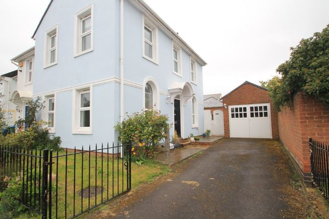 Thumbnail End terrace house to rent in The Plover, Aylesbury