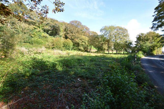 Land for sale in Bridge, Portreath, Redruth