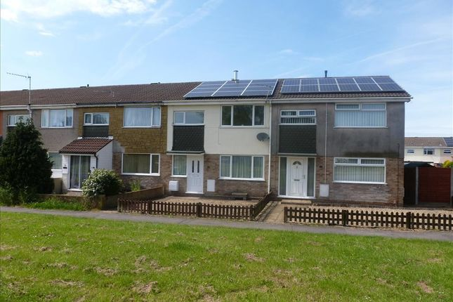 Thumbnail Property to rent in Glenfall, Yate, Bristol
