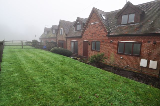 Thumbnail Barn conversion to rent in Old Birmingham Road, Marlbrook, Bromsgrove