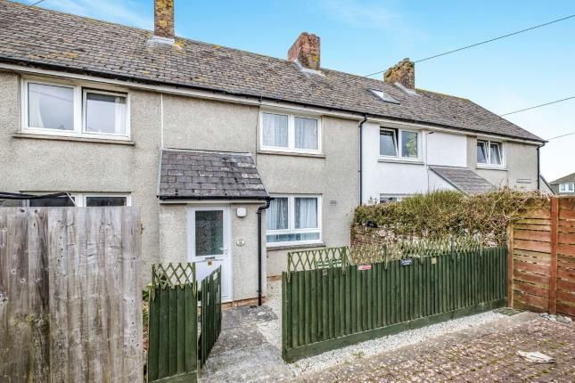 Thumbnail Terraced house for sale in St. Eval, Wadebridge, Cornwall