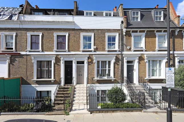 Thumbnail Property for sale in Waterford Road, London