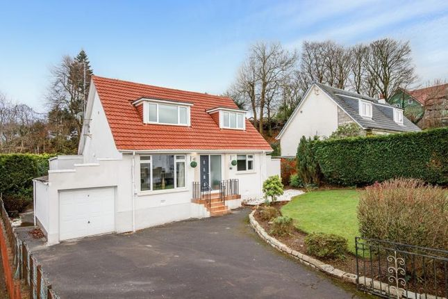 Thumbnail Detached house to rent in Capelrig Road, Newton Mearns, Glasgow