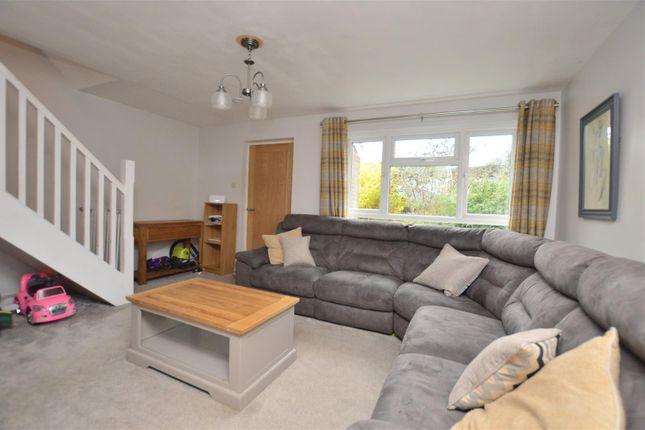 Lounge of Plough Gate, Darley Abbey Village, Derby DE22