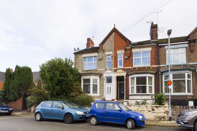 Thumbnail Flat to rent in Alexandra Court, Scott Lidgett Road, Stoke On Trent