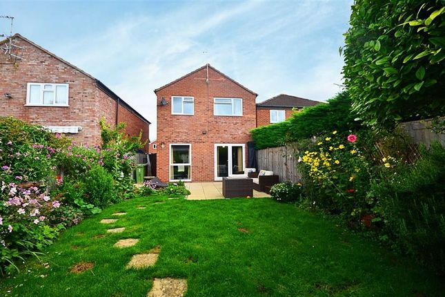 Thumbnail Detached house for sale in Apple Tree Close, Churchdown, Gloucester