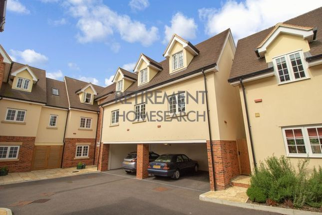 Thumbnail Flat for sale in 90 Brooks House, Plot 53 Priory Hall, Halstead