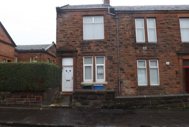 Thumbnail Flat to rent in Dick Road, Kilmarnock