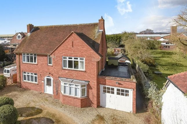 Thumbnail Detached house for sale in Northcourt Road, Abingdon