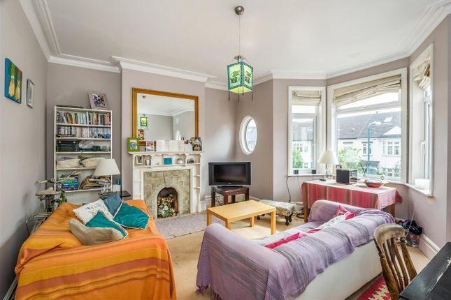 3 bed flat for sale in Hanover Road, Brondesbury Park, London