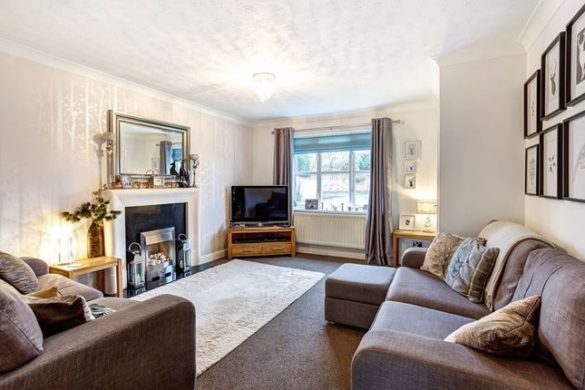 Lounge of Marshall Grove, Mossley, Congleton CW12