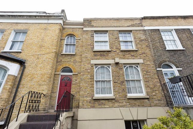 Thumbnail Terraced house for sale in Lower Road, London