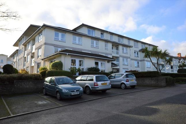 Thumbnail Parking/garage for sale in Homecombe House, St Albans Road, Babbacombe, Torquay Devon