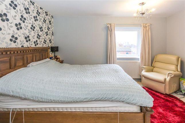 Bedroom of Glenavon Road, Warstock, Birmingham B14