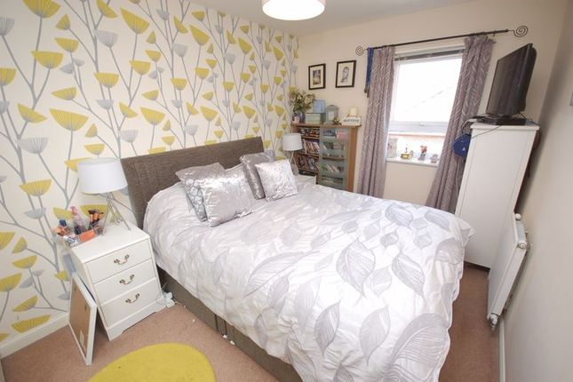 Bedroom 1 of Northumbrian Way, Killingworth, Newcastle Upon Tyne NE12