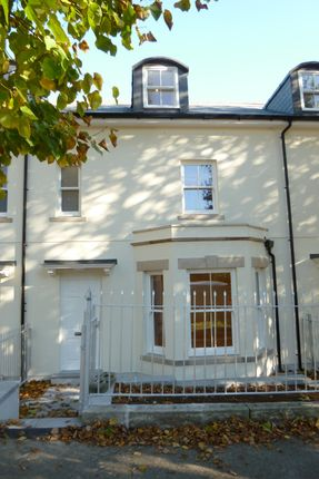Thumbnail Terraced house for sale in Trewithen Road, Penzance
