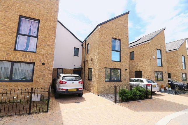 Thumbnail Terraced house to rent in Patrick Crescent, Dagenham