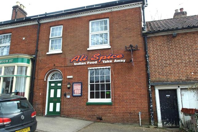 2 bed flat to rent in 30 High Street, Coltishall, Norwich NR12