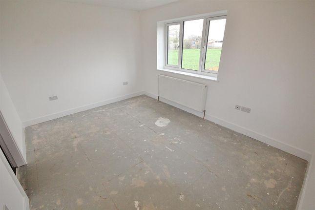 Bedroom Two of Hull Road, Hemingbrough, Selby YO8