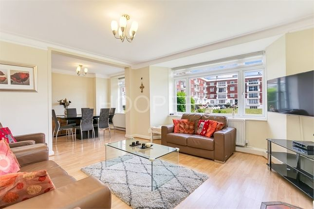 4 bed flat for sale in Dollis Hill Lane, London NW2
