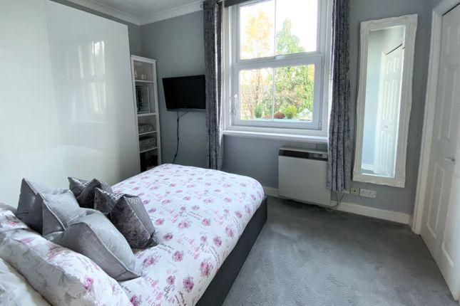 Bedroom of Midanbury Lane, Southampton SO18