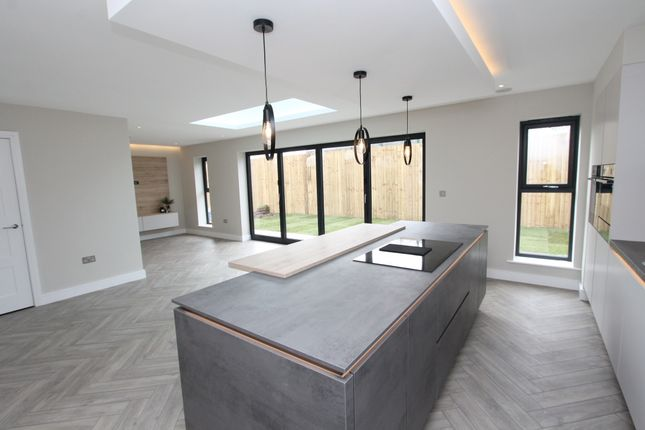 4 bed detached house for sale in Plot 3, Creswick Lane, Grenoside, Sheffield S35