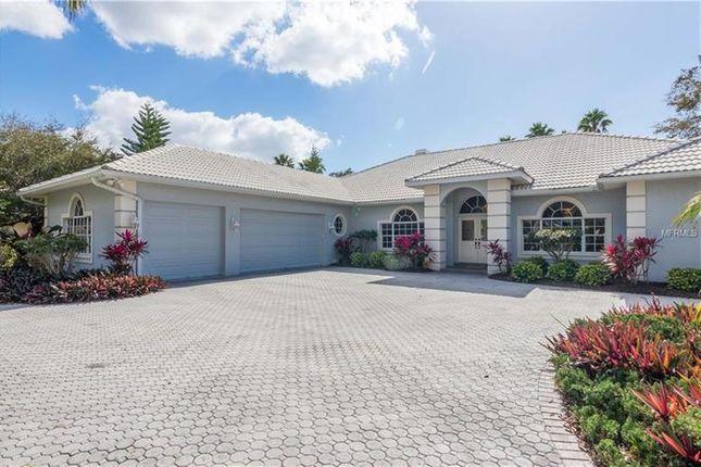 Thumbnail Property for sale in 4208 Palacio Dr, Sarasota, Florida, 34238, United States Of America