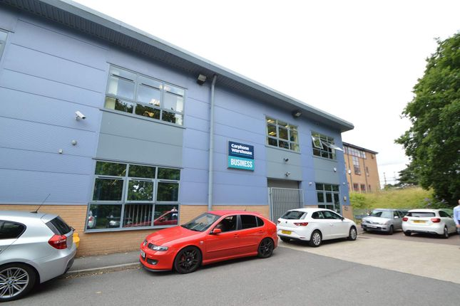 Thumbnail Warehouse to let in Unit 23 Branksome Business Park, Poole