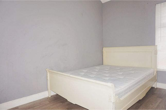 Bedroom Two of Leng Road, Manchester M40