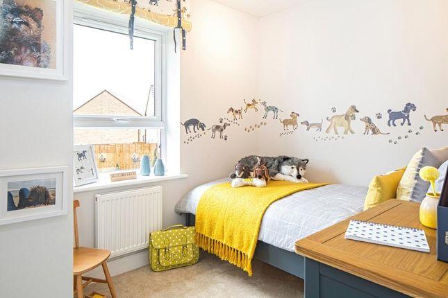 Ingleby Bedroom 4