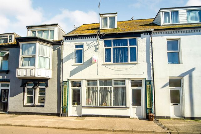 5 bed terraced house for sale in Ranelagh Road, Weymouth DT4