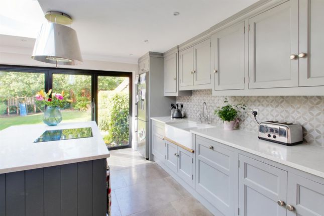 Kitchen of Red Lane, Oxted RH8