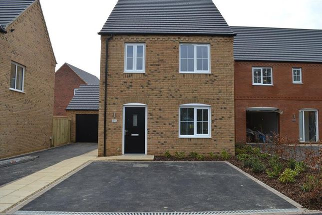 Thumbnail Property to rent in Bishy Barny Bee Gardens, Swaffham