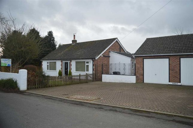 Thumbnail Detached house for sale in Dunelm, Littlethorpe Road, Ripon