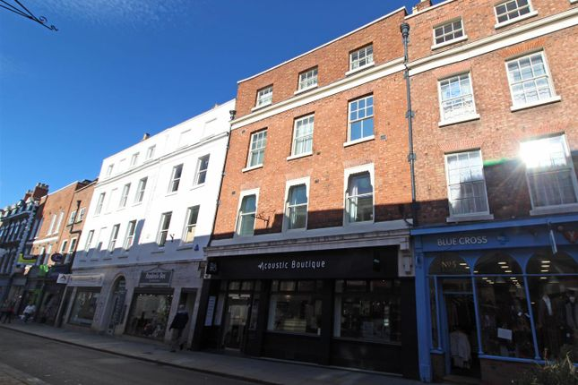 Thumbnail Flat for sale in High Street, Shrewsbury