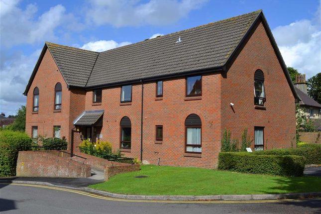 Thumbnail Flat for sale in Ashridge Court, Newbury, Berkshire