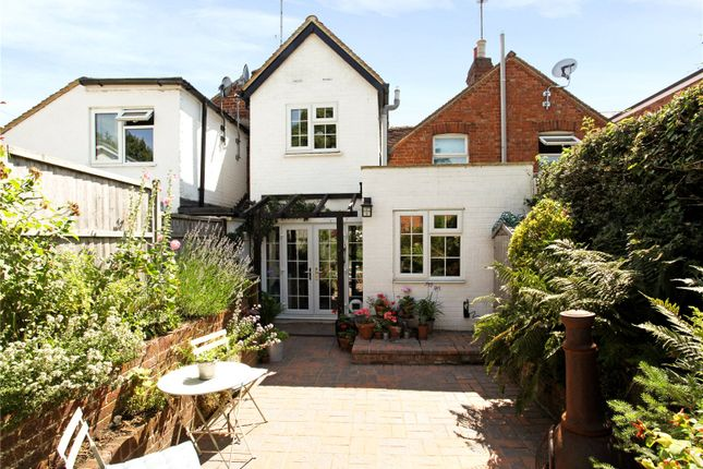 Thumbnail Terraced house for sale in High Street, Sonning, Reading, Berkshire