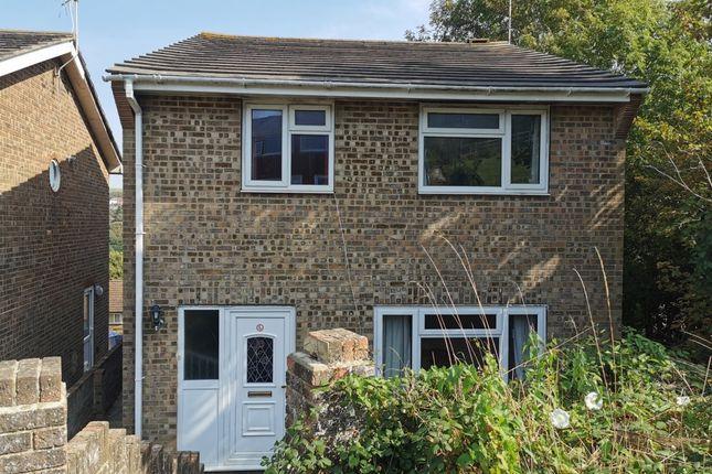 Terraced house for sale in Dartmouth Close, Brighton