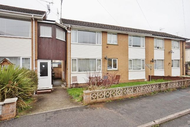 Thumbnail Flat for sale in Broadgate Crescent, Kingskerswell, Newton Abbot