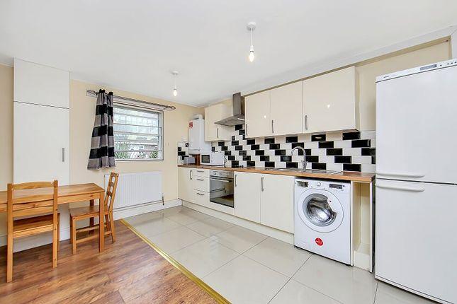 Thumbnail Flat to rent in Julian Place, Island Gardens / Greenwich