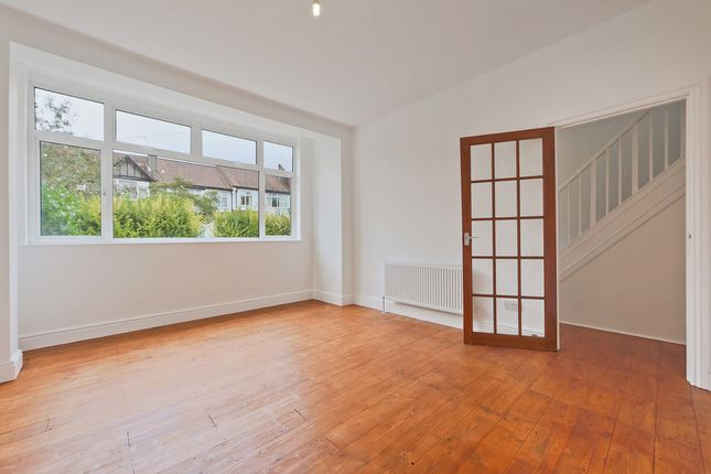 Thumbnail Semi-detached house for sale in Abercairn Road, London