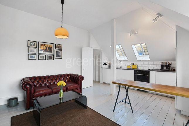 Thumbnail Flat for sale in Park Avenue, Alexandra Palace, London