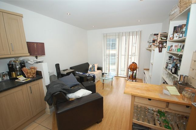 1 bed flat for sale in Taylorson Street South, Salford, Greater Manchester